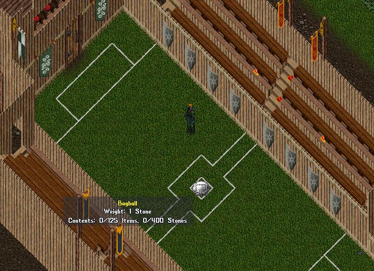 bagball arena
